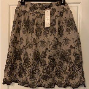 New Romy Skirt